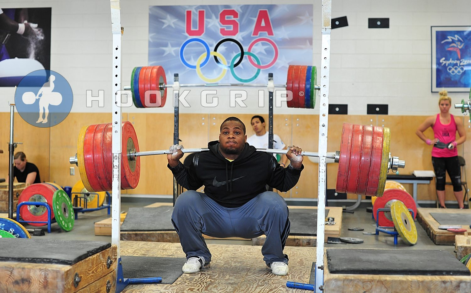 Back Squat – The To Bar Perfect University How High VGMUqSzp
